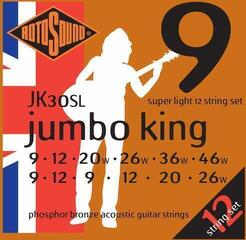 Rotosound JK30-SL Jumbo King Super Light