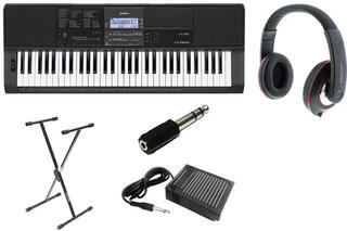 Casio CT X800 SET
