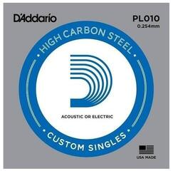 D'Addario PL010 Single String