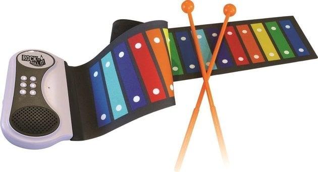Mukikim Rock And Roll It - Xylophone