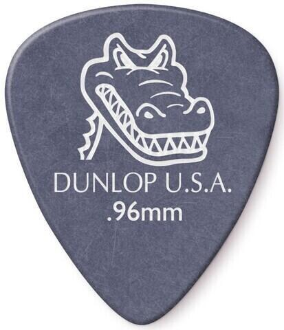 Dunlop 417R 0.96 Gator Grip Standard