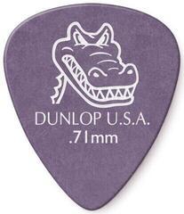 Dunlop 417R 0.71 Gator Grip Standard