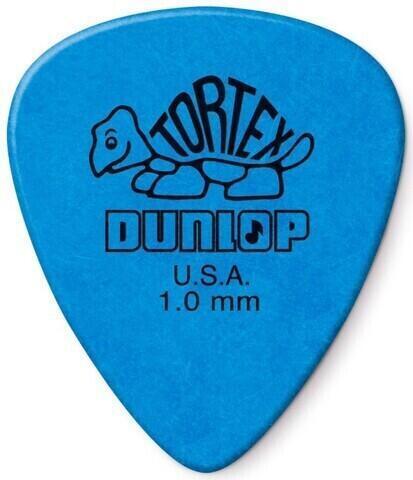 Dunlop 418R 1.00 Tortex Standard