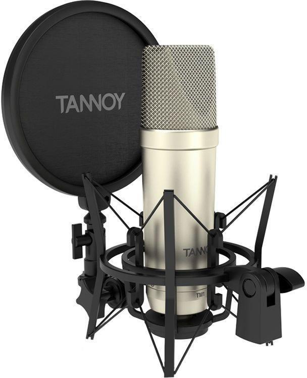 Tannoy TM1 Complete Recording Package Muziker PL