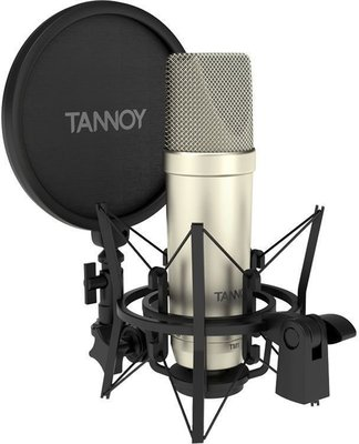 Tannoy TM1 Complete Recording Package