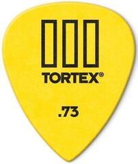 Dunlop 462R 0.73 Tortex TIII