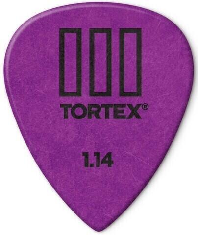 Dunlop 462R 1.14 Tortex TIII