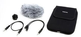 Tascam AK-DR11C Filmmaking Accessory Pack