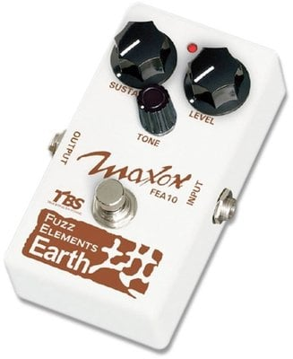 Maxon FEA10 Fuzz Elements Earth