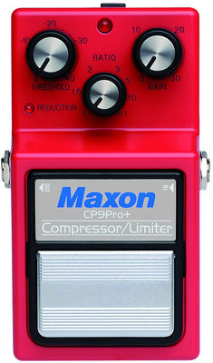 Maxon CP9Pro+ Comperssor/Limiter