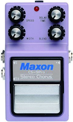 Maxon CS9Pro Stereo Chorus