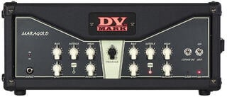 DV Mark Maragold 40W All Tube Head Greg Howe Signature