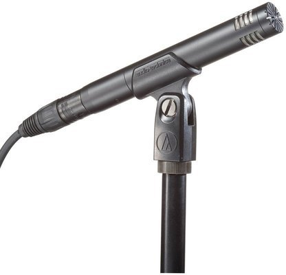 Audio-Technica AT2031 Cardioid Condenser Microphone
