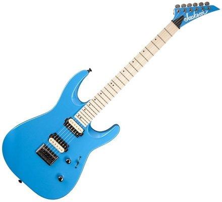 Jackson Pro Series DK2MHT Blue Glow