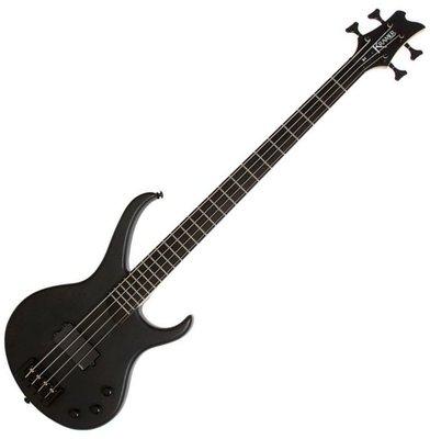 Kramer D-1 Bass Satin Black