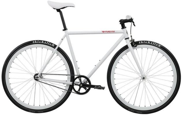 PURE CYCLES Romeo 50/S
