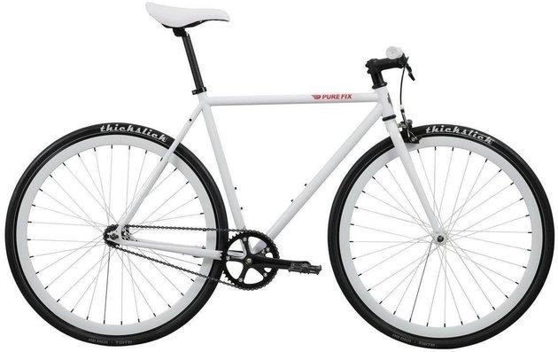 PURE CYCLES Romeo 54/M