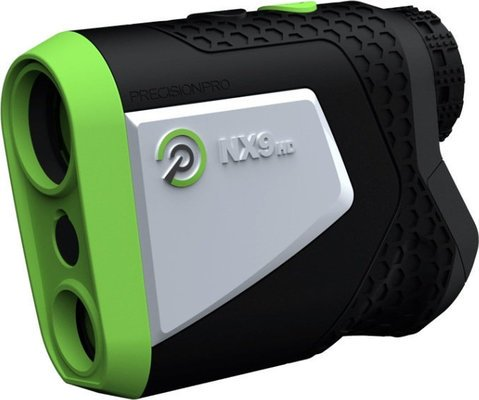 Precision Pro Golf NX9 HD Slope Rangefinder