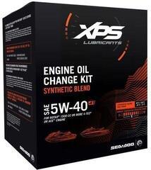 BRP XPS Oil Change Kit