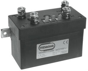 Osculati Inverter For Bipolar Motors - 12 V
