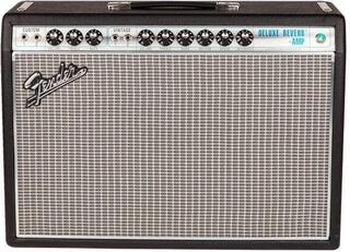 Fender 68 Custom Deluxe Reverb (B-Stock) #922371