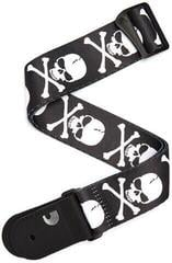 D'Addario Planet Waves 50H01 Rock - Cross bone skull