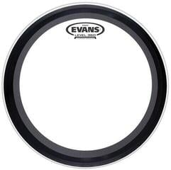 Evans 16'' EMAD Clear Tom Head