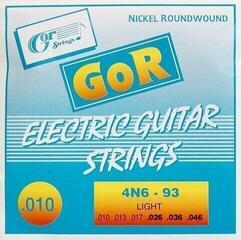 Gorstrings 4 N 6 93