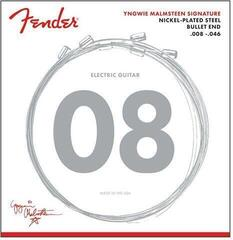 Fender Yngwie Malmsteen Signature Strings 8-46