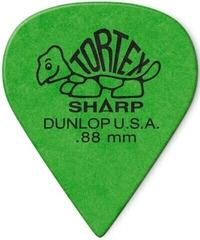Dunlop 412R 0.88 Tortex Sharp