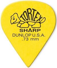 Dunlop 412R 0.73 Tortex Sharp