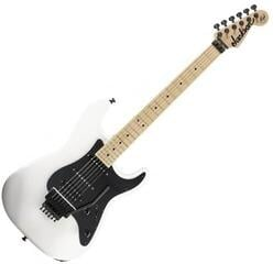 Jackson Adrian Smith Signature SDX Maple Snow White