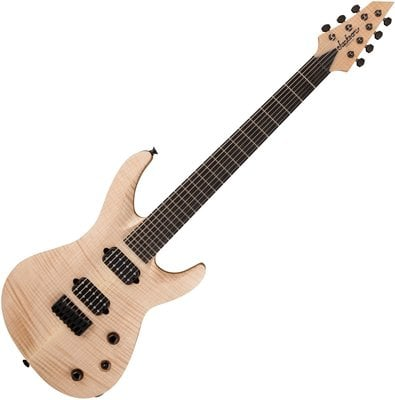Jackson USA Select B7MG Deluxe Natural with Case
