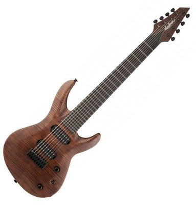 Jackson USA Select B8 Deluxe Walnut Stain with Case