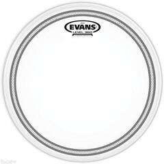 """Evans EC2 Frosted Snare/Tom/Timbale 13"""" Drum Head"""