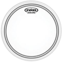 Evans 18'' EC2 Frosted Tom