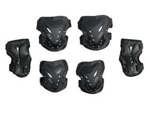 Fila Men FP Gears Black/Silver L