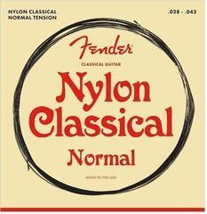 Fender 100 Classical Nylon Tie End 028-043