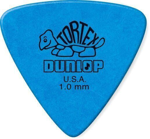 Dunlop 431R 1.00 Tortex Triangle