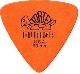 Dunlop 431R 0.60 Tortex Triangle