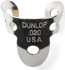 Dunlop 33R 0.020 Nickel Silver