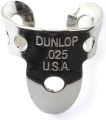 Dunlop 33R 0.025 Nickel Silver
