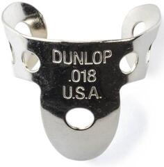 Dunlop 33R 0.018 Nickel Silver