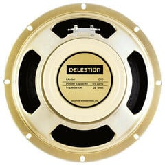 Celestion G10 Creamback 16 Ohm (B-Stock) #925850