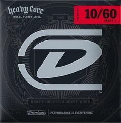 Dunlop DHCN 1060 Heavy Core 7 String Guitar Strings