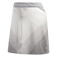 Adidas Rangewear Womens Skort Grey Three M
