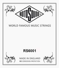 Rotosound RS 6001 Violin Strings
