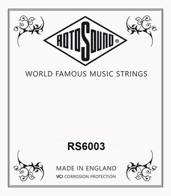 Rotosound RS 6003