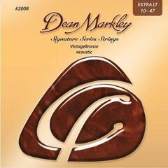 Dean Markley Vintage Bronze Light 010 - 047