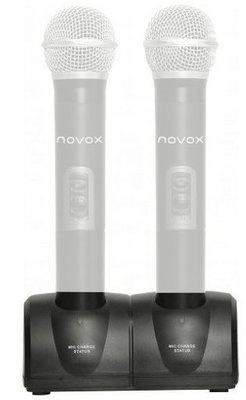 Novox FREE Charger